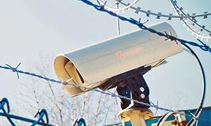 建设安全安防—防盗报警系统