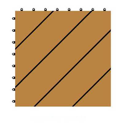 DIY拼接地板Q13