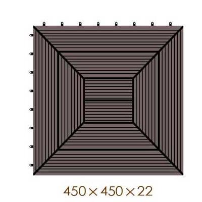 DIY拼接地板YQ10