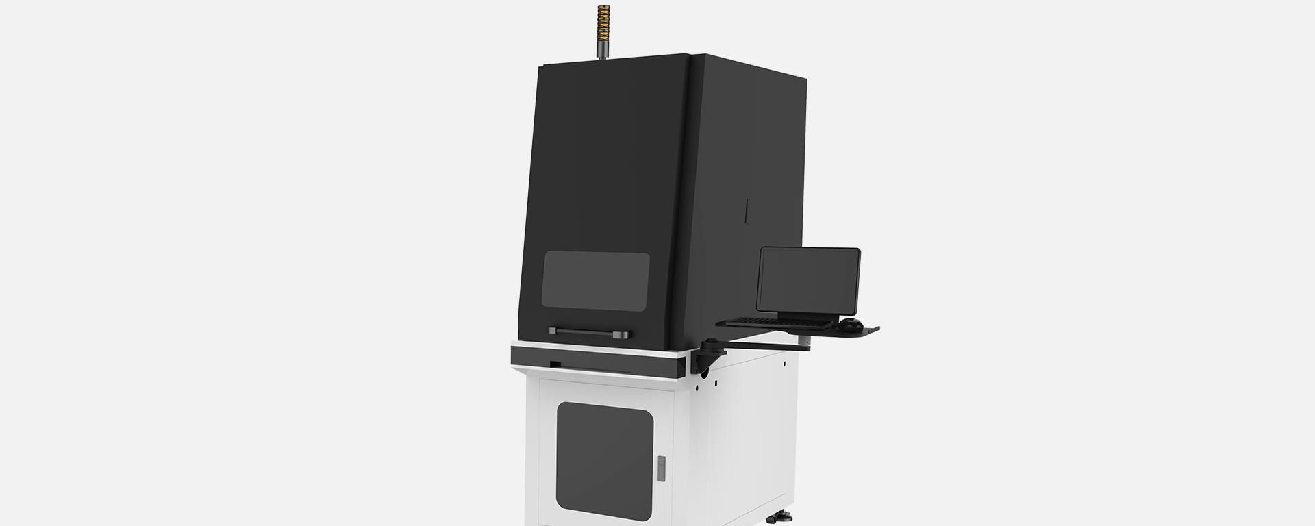 紫外激光打标机图片