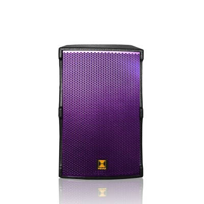 HK-10(紫) / 10寸全频音箱