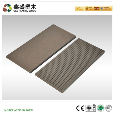 GS144*12A塑木板