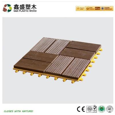 拼装地板 GS-DIY-09H