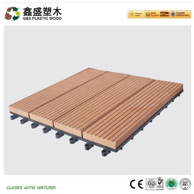 拼接地板 GS-DIY-12H