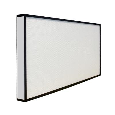 FFU HEPA Filter Clean Room laminar flow cabinet fan filter unit replacement filter