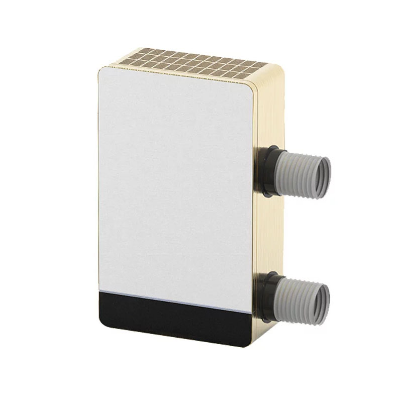 YIFIL G20,G30,G40 Wall Mounted Household Light Weight Heat Recovery Fresh Air Filtration Ventilator
