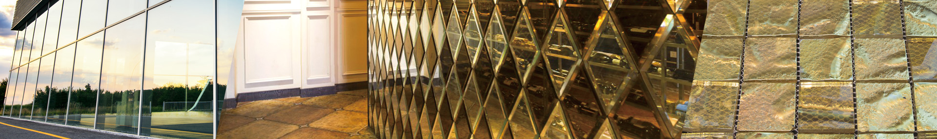 Safety decorative glass supplier
