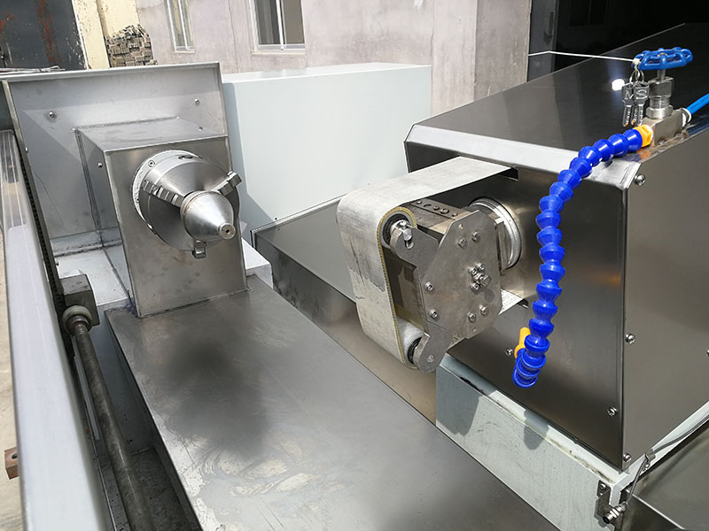 GP鉻輥拋光機