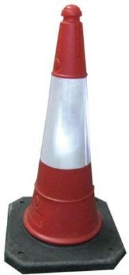 PE 雪糕筒  PE Traffic Cone