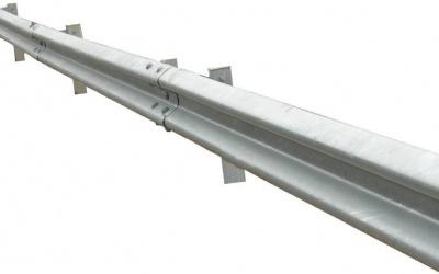 波防撞板 H2122A Untensioned Corrugate Beam Barier