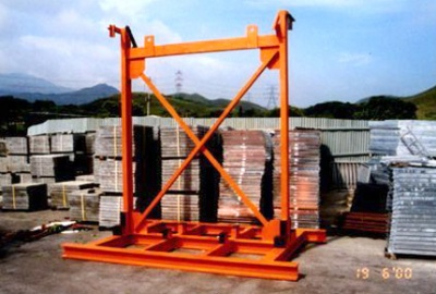 托架 Structure Steel Frame