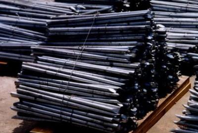 兜巴 &泥釘 Dowel Bar& Steel Rod
