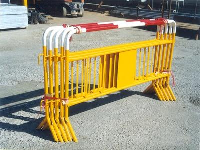 鐵馬欄河 Portable Barrier (1.5M, 1.8M & 3M)