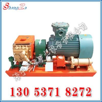 2BZ-40/12型矿用煤层注水泵