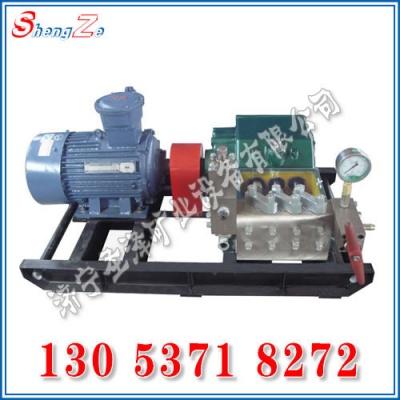 5BZ-34/15煤层注水泵