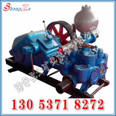 BW850矿用泥浆泵