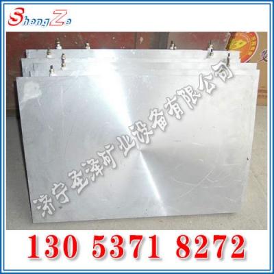 铸铝加热器加热板