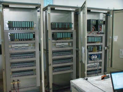 重庆西门子PLC控制柜