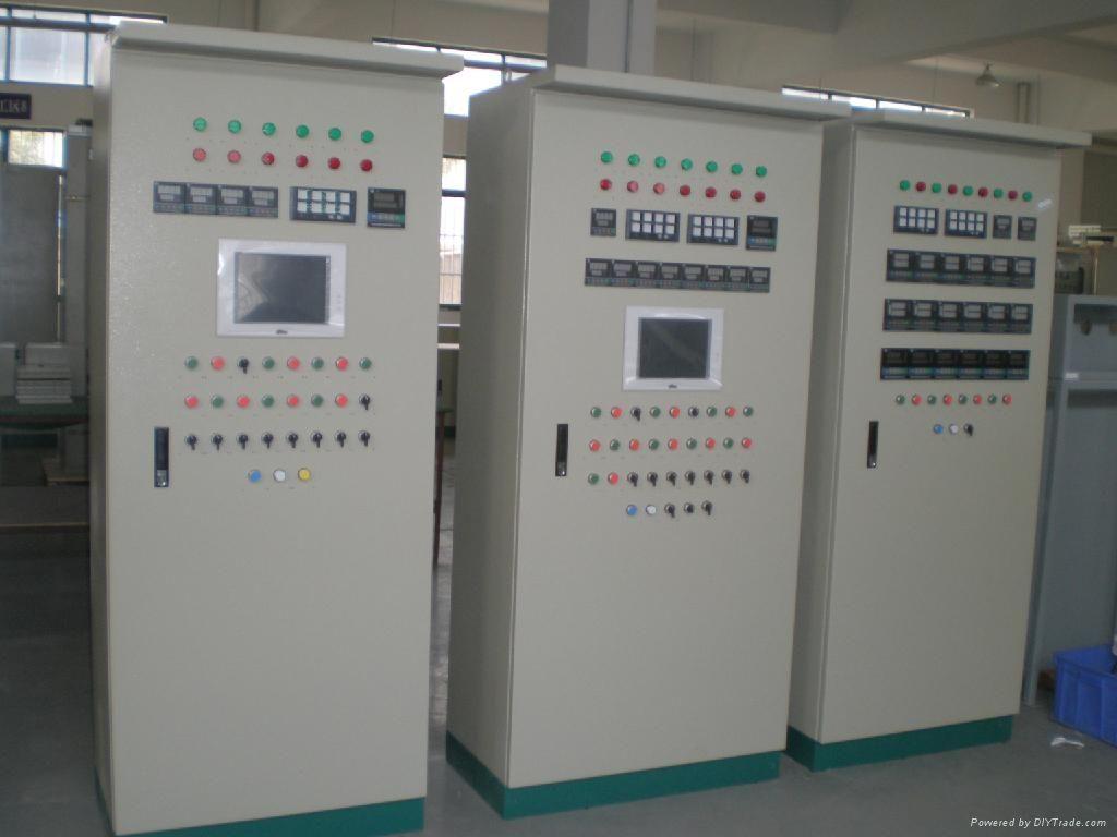 重庆路灯控制柜箱