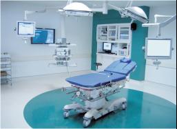 数字化手术室彩页