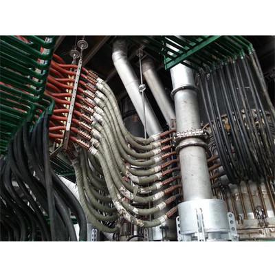 水冷电缆是一种新型的电缆,它的主...