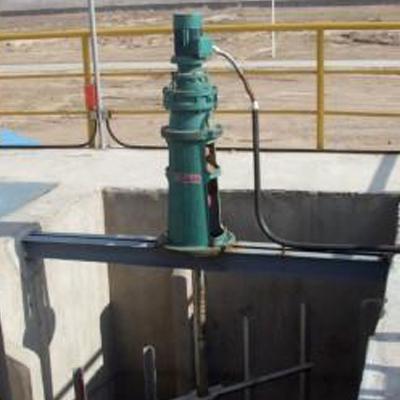 SFJ型反应搅拌机