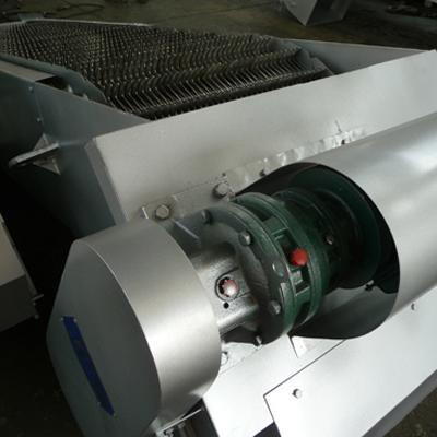 SGL型高链式机械格栅除污
