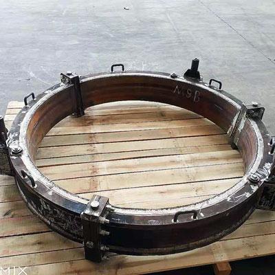 出口马拉西亚锥形环