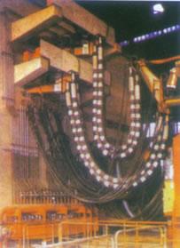 大电流水冷电缆
