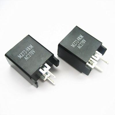 壳装单片型彩电消磁用PTC热敏电阻,消磁电阻,MZ72系列