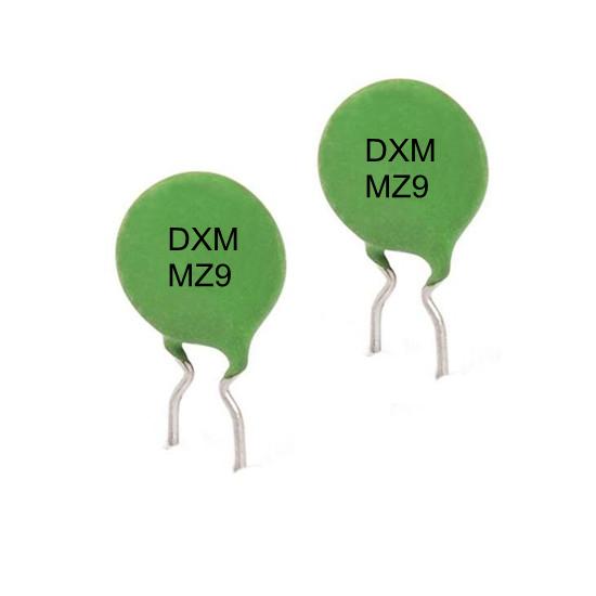 RS485,232通讯接口过流保护,过载保护用PTC热敏电阻