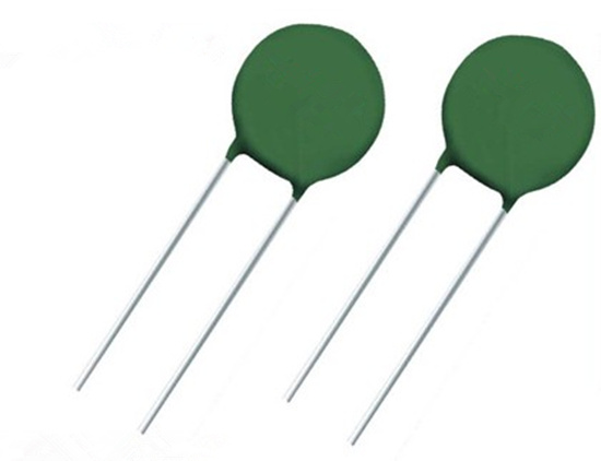 The different classification of thermal resistor