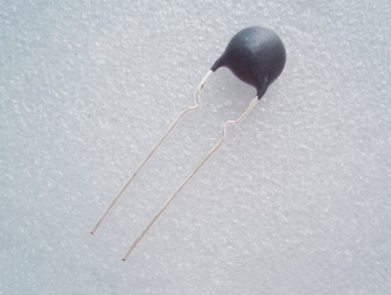 NTC Thermistor for surge suppression-MF72 series