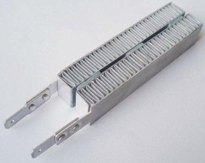 Fan PTC Heater MZ4 series
