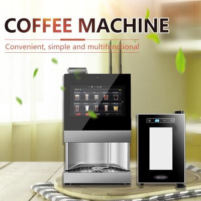 Fresh Milk Machine MACES4C-M-00