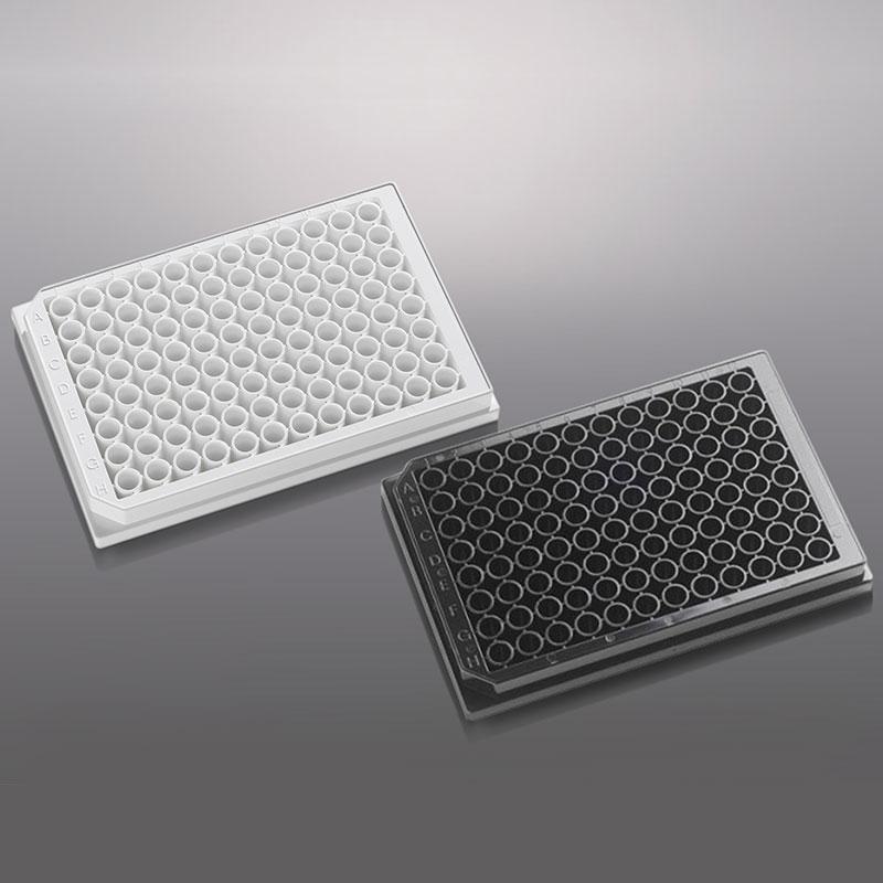 Black/White Assay Plate