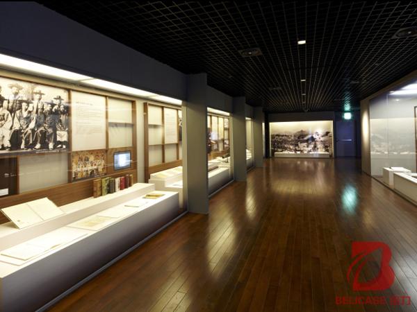 韩国博物馆