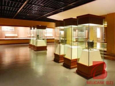 博物馆精品柜M036