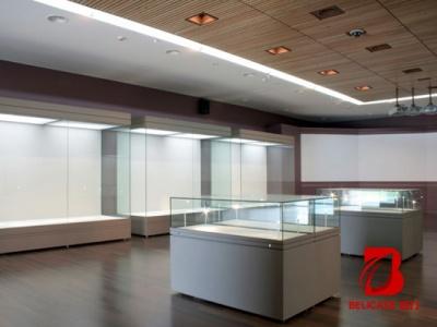 博物馆矮柜M027