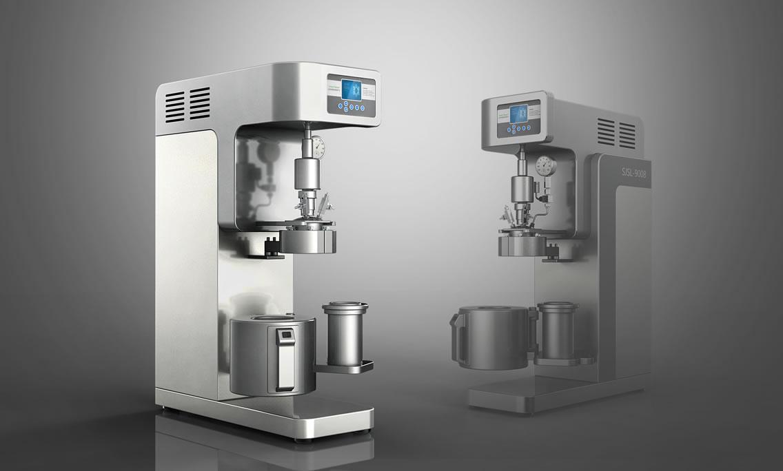 铸造合金检测交给创想CX-9800光谱仪