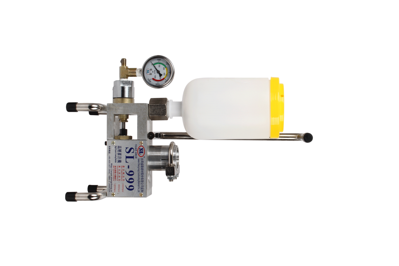 SL-999电动高压灌注机