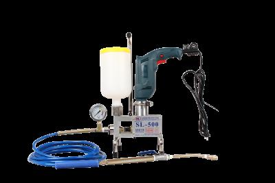 SL-500高压灌注机