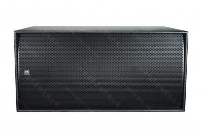 S218超低音音箱