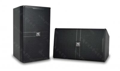 KP4015专业音箱