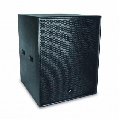 S18 超低音音箱