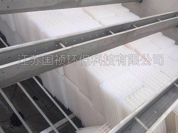 绥中县污水处理厂