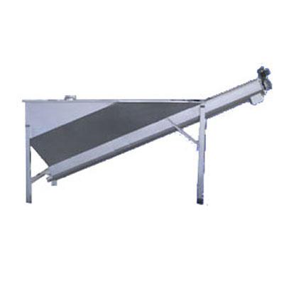 GSF螺旋砂水分离器