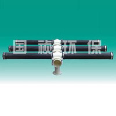 管式曝气器