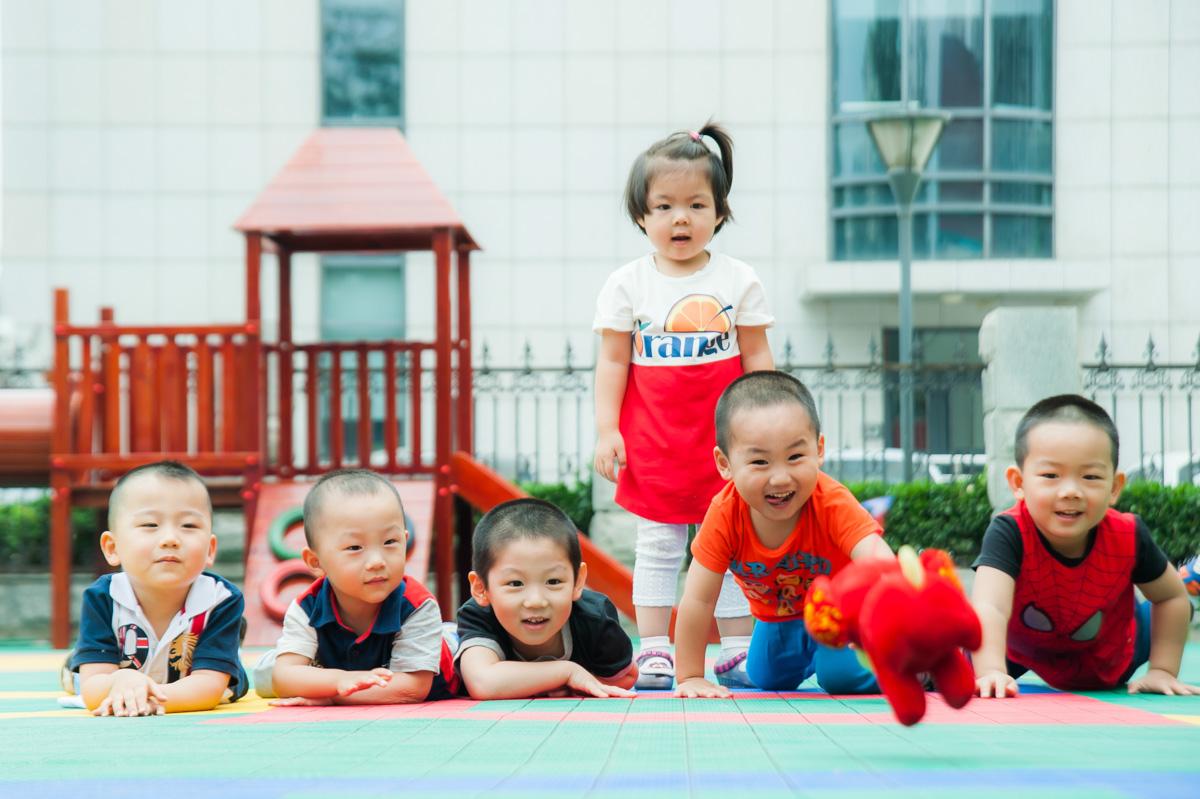 天津河东幼儿园报名