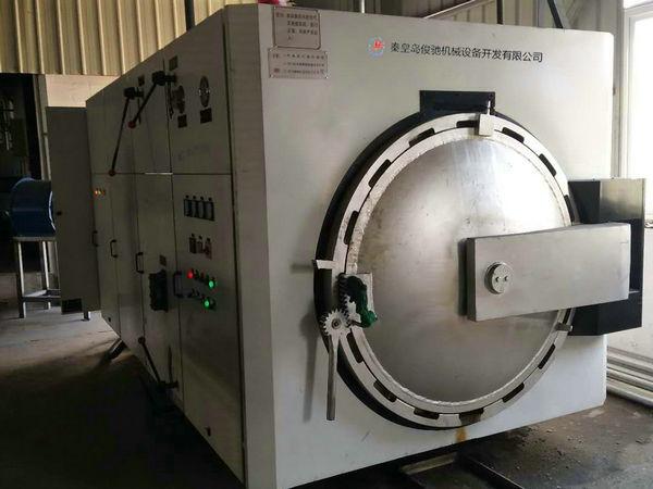 电热脱蜡釜/中温蜡精铸设备/精密铸造设备